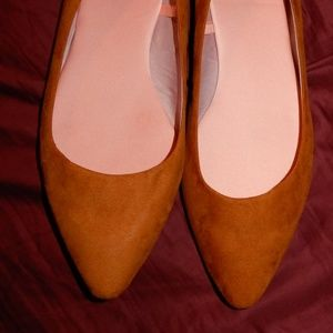 Women's H&M Pointed Flats